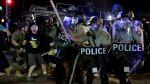 La violencia volvió apoderarse de las calles de Missouri - Noticias de discriminacion racial