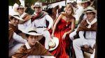 Karlie Kloss y los chalanes bajo el lente de Mario Testino - Noticias de karlie kloss