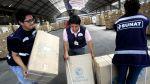 Pisco: Sunat internvino camión con productos pirotécnicos - Noticias de productos pirotécnicos
