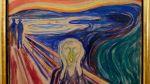 """Así ocurrió: En 2004 roban pintura """"El grito"""" de Edvard Munch - Noticias de linda blair"""