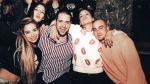 ¿Milett Figueroa tuvo nuevo romance en Argentina? - Noticias de guty carrera