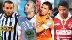 Sudamericana: peruanos deben lavarle la cara al fútbol local - Noticias de arequipa
