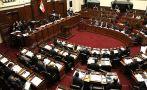 Gobierno pedirá facultades legislativas en materia económica