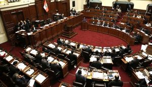 Presidente electo de Moquegua sentenciado a cárcel efectiva