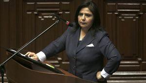 El Gabinete Jara no logra el voto de confianza