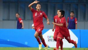 Perú venció 3-1 a Honduras y avanzó a 'semis' de Nanjing 2014
