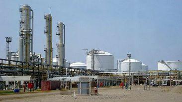 Interoil transferirá sus operaciones en Perú a United Oilfield