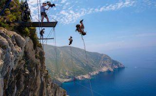 Dale la vuelta al mundo en 80 saltos junto a los Dream Walkers