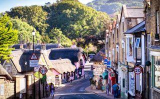 Shanklin: Conoce uno de los pueblos más bonitos de Inglaterra