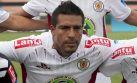 Inti Gas cayó 1-0 ante Caracas en Ayacucho por la Sudamericana