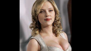 Scarlett Johansson: sus cambios de look a lo largo del tiempo