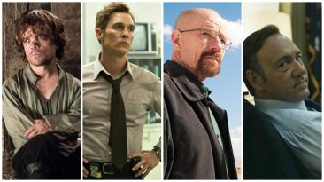 Emmy 2014: los favoritos para mejor serie dramática