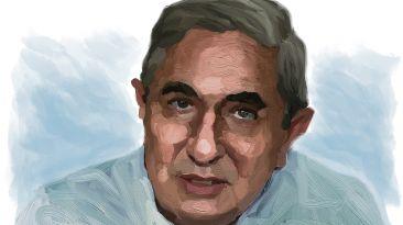 David Sobrevilla, gran pensador, por Francisco Miró Quesada C.
