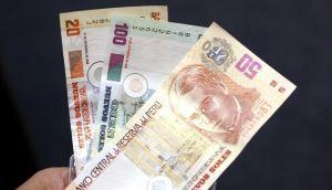 MEF: Podría elevarse sueldo mínimo antes del final del Gobierno