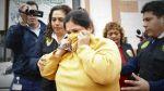 'La centralita': cayó la hermana del jefe de prensa de Álvarez - Noticias de bienes inmuebles