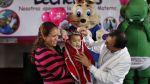 Así se realizó el concurso 'Bebe Mamoncito' 2014 - Noticias de lactancia materna
