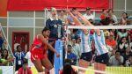 Vóley: Perú enfrenta hoy a Brasil por el Sudamericano Sub 22 - Noticias de en vivo