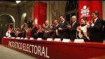 Hoy es el primer debate entre candidatos al municipio de Lima - Noticias de mypes