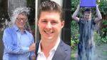 Murió ahogado un impulsor del Ice Bucket Challenge - Noticias de peter griffin