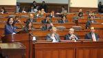 Oposición pide renuncia de tres ministros para dar confianza - Noticias de