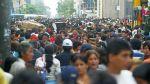 IPE: Perspectivas de empleo formal serían bajas para el 2017 - Noticias de pbi peruano