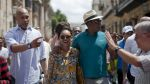 ¿Beyonce y Jay-Z en problemas con EE.UU. por viaje a Cuba? - Noticias de congreso