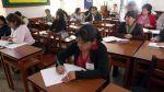Minedu prepara base de datos de profesores con denuncias - Noticias de minedu