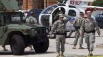 EE.UU.: La Guardia Nacional se retira de Ferguson - Noticias de claire mcmullan