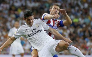 Atlético vs. Real Madrid: definen título de Supercopa de España