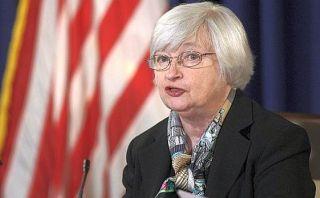 FED subirá tasas en marzo si dato de PBI de EE.UU. es positivo