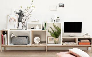 En su lugar: Ideas de almacenaje para mantener en orden tu casa