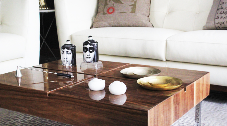 Detalles y objetos especiales 5 ideas para decorar tu for Objetos modernos para decorar el hogar