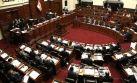 Gabinete tendría que dimitir si no hay confianza, dijo Bernales