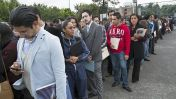 Ingreso promedio por trabajo cayó 0,7% en Lima Metropolitana