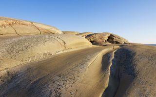 Se abre la Tierra: Aparece una gigantesca grieta en México