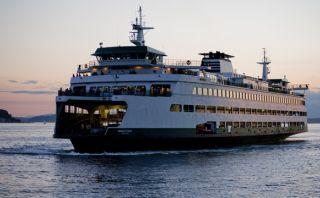 Panamá y Colombia pronto estarán unidas gracias a un ferry