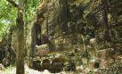 Arqueólogos hallan dos antiguas ciudades mayas