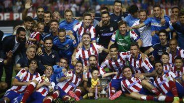 ¿Cuánto ha invertido el Atlético de Madrid para seguir ganando?