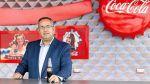 """""""El Perú podría ser top 20 de las compañías de Coca-Cola"""" - Noticias de humberto zogbi"""