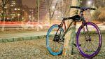 VIDEO: Chilenos crean bicicleta antirrobo - Noticias de