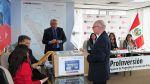 Siete postores compiten para los estudios de Línea 3 del Metro - Noticias de