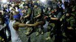 La militarización policial en EE.UU., por Ian Vásquez - Noticias de discriminacion racial