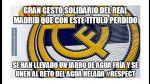 Los memes del título del Atlético a costas del Real Madrid - Noticias de