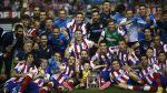 ¿Cuánto ha invertido el Atlético de Madrid para seguir ganando? - Noticias de