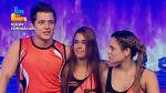 """""""Esto es guerra"""": Andrea y Francesca Zignago fueron eliminadas - Noticias de gino pesaressi"""