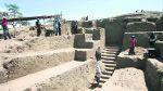 Huaca Ventarrón apunta a recuperar turismo en Lambayeque - Noticias de ventarron