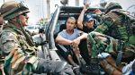 Autoridades del Callao no han podido frenar la violencia - Noticias de ufc 184