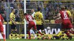 Borussia Dortmund perdió en su debut en la Bundesliga - Noticias de