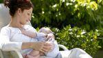 Lactancia materna: fármacos no afectan a la leche de la mamá - Noticias de lactancia materna