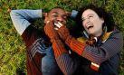 Reír: el secreto para una relación duradera